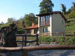 Casa Rural La Coviella del Sidron, El Miyar 2, 33539, San Román