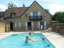 Gîte Lassignardie, Port D'enveaux, 24220, Saint-Vincent-de-Cosse