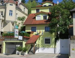 Hotel-Pension Goldenberg, Kierlinger Straße 94b, 3400, クロスターノイブルク