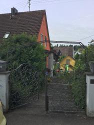 Ferienwohnung Isabella, Mösle 50, 89312, Günzburg