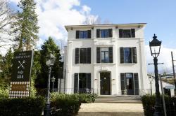 Hotel Groenendaal, Groenendaalsesteenweg 145, 1560, 胡伊埃拉尔特