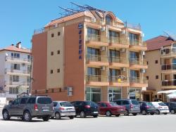 Hotel Sirena, 54 Treti Mart Str, 8180, 普里莫尔斯科