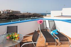 Apartamentos Pantai by Vacanzy Collection, Santiago Hierro 12, 35650, Cotillo