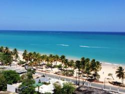Green Island Ocean Towers Apartments, 5757 Isla Verde Avenue, 00979, 圣胡安