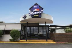 Morwell Hotel, 311-327 Princes Dve, 3840, Morwell