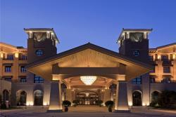 Jixian Marriott Hotel, No. 6, Fenghuangshan Road, 301900, Jixian
