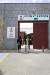 Fremantle Prison YHA, 6A The Terrace, 6160, Fremantle