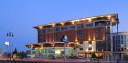Days Hotel Baku, Babek Avenue 21/99, AZ1072, Baku
