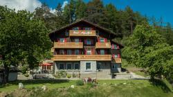 Hotel Alpenblick, Bielweg 4, 3934, Zeneggen