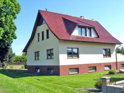 Ferienwohnung Brandshagen, Dorfallee 8, 18519, Reinberg
