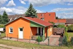 kleines Ferienhaus am Feldrand, Schubertstr. 38, 17213, Malchow