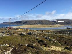 Cottage with Lovely Views, Sandfjord, 9991, Hamningberg