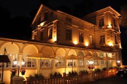Hotel Stelter, Avenida Nereu Ramos, 446, 89280-337, São Bento do Sul