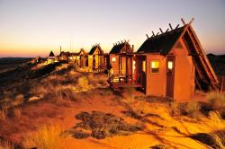 Xaus Lodge, Dune 91 Off the Auob River Road, Kgalagadi Transfrontier Park, 8340, Twee Rivieren
