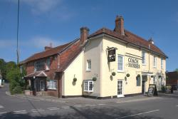 Coach & Horses, Oxford Road, SO21 3JH, Sutton Scotney