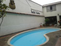 Hotel Ilama, Calle 4 # 16-48, 763041, Buga