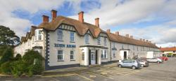 Eden Arms Hotel, Rushyford, Chilton, DL17 0LL, Chilton