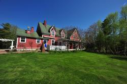 Little Shemogue Inn, 2361 Route 955, E4M 3K4, Port Elgin