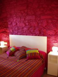 Apartamentos Bergantes, Herreria, 21-23, 12311, Ortells