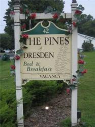 The Pines of Dresden, 42 W. Dave Longaberger Avenue, 43821, Dresden