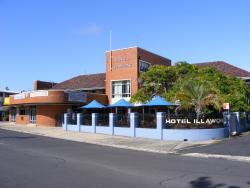 Hotel Illawong Evans Head, 15 – 19 Oak Street, 2473, Evans Head