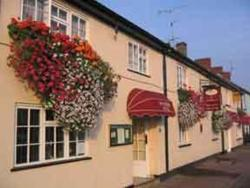 The Riverside Hotel, Cinderhill Street, NP25 5EY, Monmouth