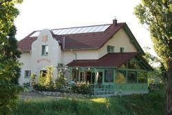 Rosenhotel, Ing. A.-Kargl-Straße 2, 3435, Zwentendorf