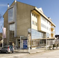 New Sanatron, Kulska obala bb, 79220, Bosanski Novi