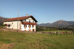 Casa Rural Petisansenea, Barrio Zuaztoi, s/n., 31715, Zuaztoy de Azpilcueta