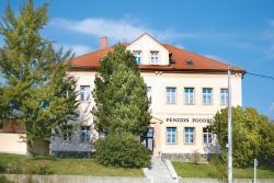 Penzion Poodří, Komenského 260, 742 01, Suchdol nad Odrou