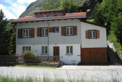 Hotel Guidon Apartments, Julierstrasse 1, 7457, Bivio