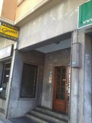 Pensión Gema, Estación, 5, 2 iz, 20301, Irún