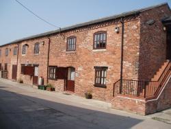 Hopley House Bed & Breakfast, Nantwich Road, Wimboldsley, CW10 0LN, Middlewich