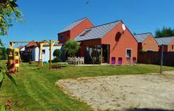 Buxusson Resort, Za Chmelnicí 645, 37816, Lomnice nad Lužnicí