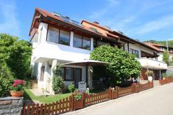 Appartement Sölden bei Freiburg, Rütteberg 7, 79294, Sölden