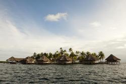 Yandup Island Lodge, San Blas a 5 minutos del aeropuerto Playón Chico..,, Playón Chico