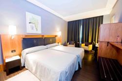 Gran Hotel Lakua, Tarragona, 8, 01010, Vitoria-Gasteiz