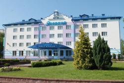 Energiya Hotel, Lenina Street 23, 225215, Beloozersk