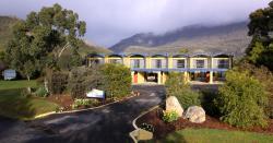 Five Clematis Views, 5/15-17 Clematis Drive, 3381, Halls Gap