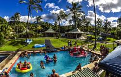 Nomads Airlie Beach, 354 Shute Harbour Road, 4802, Airlie Beach