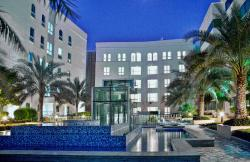 Millennium Executive Apartments Muscat, Near To Grand Muscat Mall - PC 136, 113, Muscat