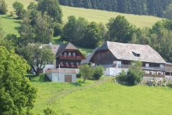 Hofer Familie Gabbichler, Zeil Weg 13, 8171, 圣科卡瑟林奥夫
