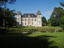 Chateau des poteries, Chateau des poteries route des marais, 50310, Fresville