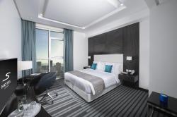 S Hotel Bahrain, Seef district - Street No. 2845, 985, Manamah