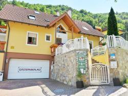 Gästehaus zur schönen Aussicht, Siedlung Erlahof 47, 3620, Spitz
