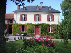 Chambres d'Hôtes La Buissiere, 24 route de montastruc - Cap de Lahitte, 65220, Bonnefont