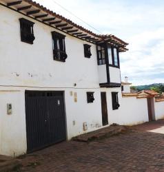 Nueva Estancia, transversal 10 7 91, 154001, Villa de Leyva