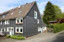 Oberbergisches Haus, Bomiger Straße 22, 51674, Wiehl