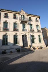 La Montagute, 2 rue du four communal, 11200, Thézan-des-Corbières