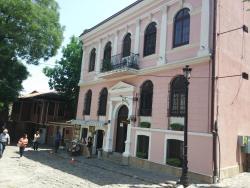 Plovdiv Guesthouse, 20 Saborna str., Old town, 4000, Plovdiv